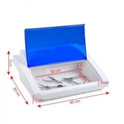 UV-C sterilizátor BLUE (AS)