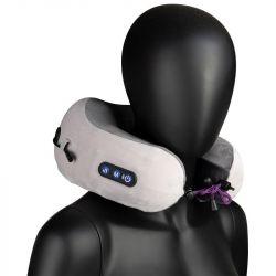 Masážní přístroj Shiatsu na krk a šíji MOD.050