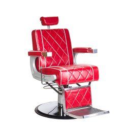 Barber židle ODYS BH-31825M - červená