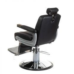 Barber křeslo OLD 31825M - černé