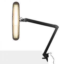 LED lampa ELEGANTE 801-TL s regulací intenzity a barvy světla