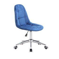 Kosmetická židle SAMSON VELUR