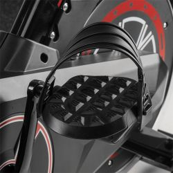 Rotoped spinningový s displejem MAGNETO 01 - černý