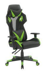Herní židle RACER CorpoComfort BX-5124 - zelená
