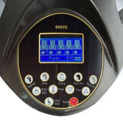 Infrazon k zavěšení BB-6082E stříbrno-šedý (BS)