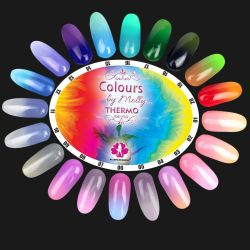 COLOURS BY MOLLY THERMO