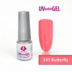 GEL LAKY - UV POLISH GEL