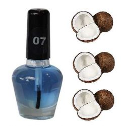 Olejíček na nehty 10ml - kokos