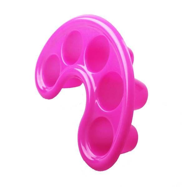 Plastová tvarovaná miska na manikúru