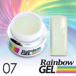UV gely - RAINBOW