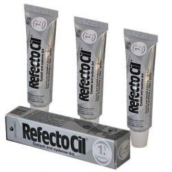 Barva na řasy a obočí Refectocil 15 ml - grafitová