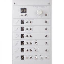 Kosmetická multifunkční věž 14 v 1 GIO přístroj