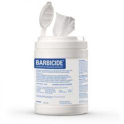 BARBICIDE WIPES Ubrousky k dezinfekci povrchů 120 ks (AS)