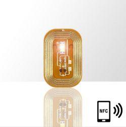 LED dioda na nehty NFC - bílá
