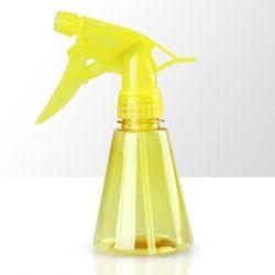 Kadeřnický rozprašovač na vodu 170 ml - K žlutý