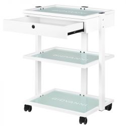 Pojízdný stolek GIOVANNI TYP 1040A