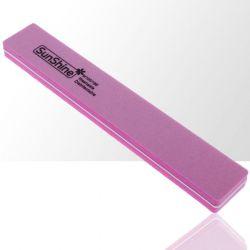 Leštící pilník růžový