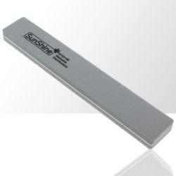 Leštící pilník šedý