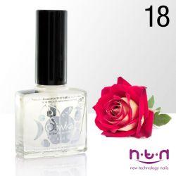 Olejíček na nehty s vůní růží 10ml