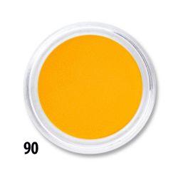 Barevný neonový akryl sv. oranžový (A)