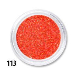 Glitterový prach č. 113 - nádobka (A)