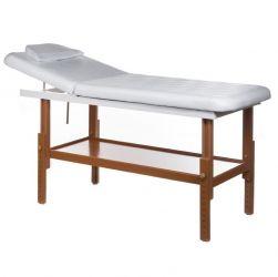 Masážní a kosmetické lehátko SPA & Wellness BD-8240B