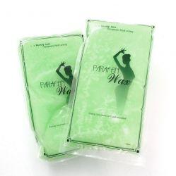 Kosmetický parafin 450g s vůní zeleného čaje (A)