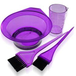 Sestava pro rychlé překrytí barvou - fialová (A)