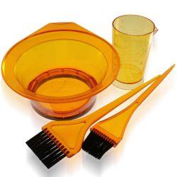 Sestava pro rychlé překrytí barvou - oranžová (A)