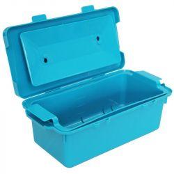 Vanička na sterilizaci nářadí 4,5 L tyrkysová (AS)