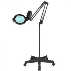 Lampa s lupou LED MOONLIGHT 8012/5