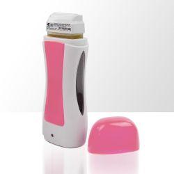 Ohřívač depilačních vosků YM-61 40W - růžový (A)