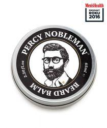 Balzám na vousy PERCY NOBLEMAN Beard Balm 65ml (B)