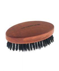 Kartáč na vousy DAMN GOOD SOAP - Beard Brush (B)