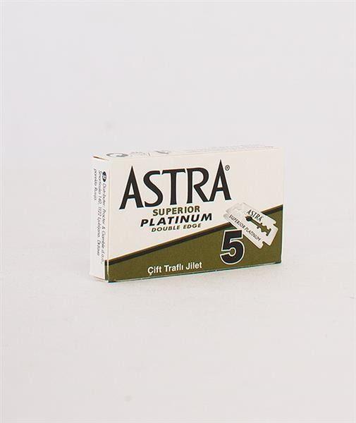 Žiletky ASTRA 5ks