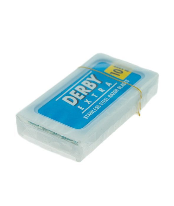 Žiletky DERBY - Extra Blue 10ks