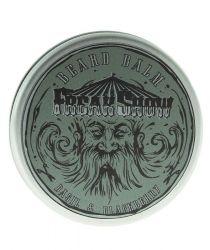 Balzám na vousy PAN DRWAL FREAK SHOW - Basil & Blackberry 40g (B)