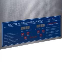 Ultrazvuková myčka 22L BS-UC22