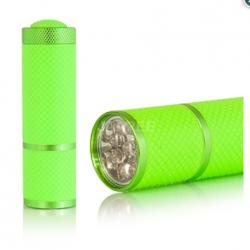MINI LED světlo 9W - zelené (JP)