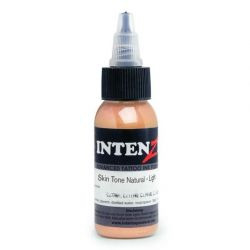 Tetovací barva Intenze Ink 30ml, Andy Engel - Skin Tone Natural Light (K)