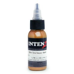 Tetovací barva Intenze Ink 30ml, Andy Engel - Skin Tone Natural Medium (K)