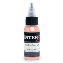 Tetovací barva Intenze Ink 30ml, Andy Engel - Skin Tone Flesh Light (K)