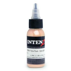 Tetovací barva Intenze Ink 30ml, Andy Engel - Skin Tone Natural Extra Light (K)