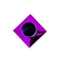 Soak Off base - base pod hybridní lak Colours by Molly 10ml