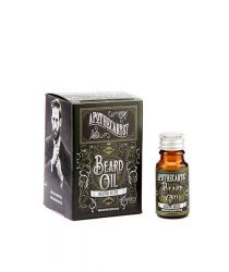 Apothecary 87 - Original Recipe Beard Oil - olejíček na vousy 10ml (B)
