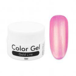 Barevný UV gel GOLD LINE 5ml - 05 (ET)