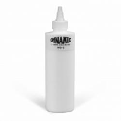 Tetovací barva Dynamic Color 240ml White (K)