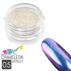 Pyl na nehty - CHAMELEON efekt 05 (A)