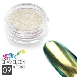 Pyl na nehty - CHAMELEON efekt 09 (A)