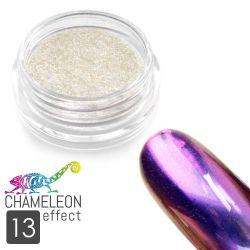 Pyl na nehty - CHAMELEON efekt 13 (A)